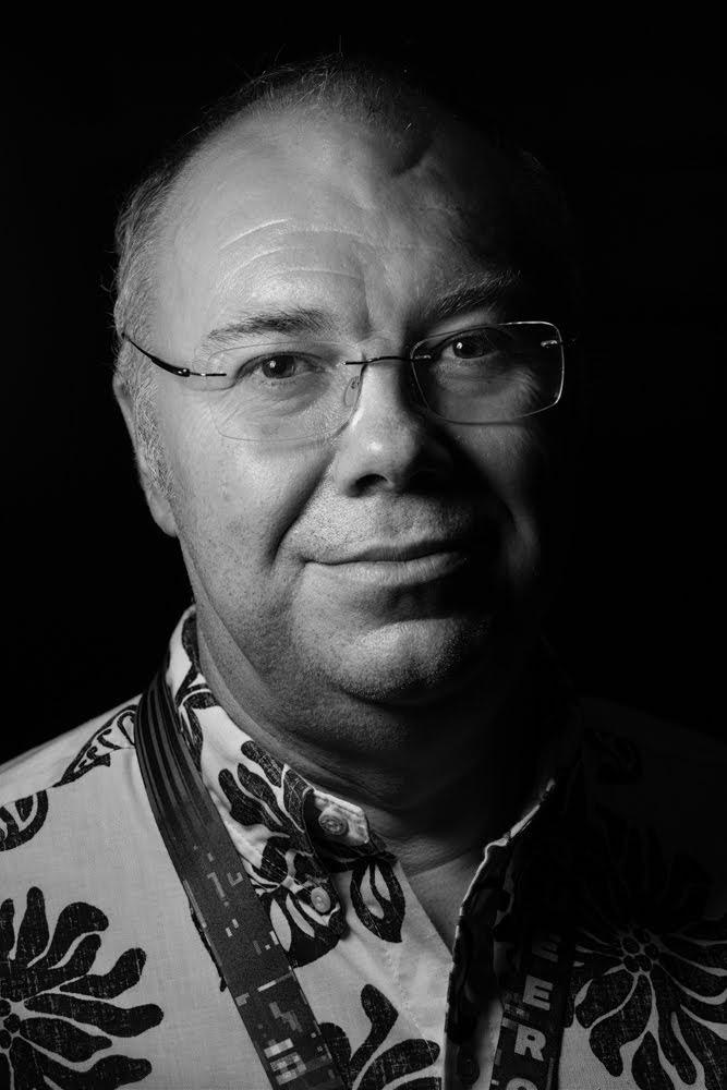 Photo of Zac Franken