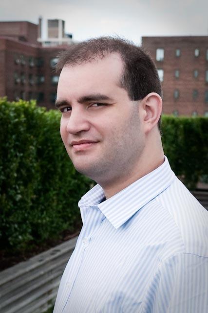 Photo of Dan Kaminsky